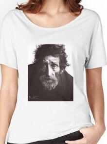 Homeless Man 4 Women's Relaxed Fit T-Shirt