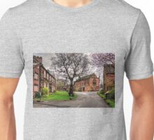 Carlisle Cathedral Fratry Unisex T-Shirt