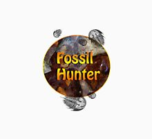 The Fossil Hunter Classic T-Shirt