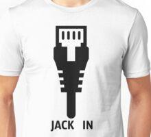 Jack In Unisex T-Shirt