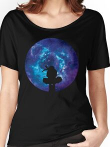 Itachi of the Galaxy Women's Relaxed Fit T-Shirt