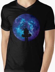 Itachi of the Galaxy Mens V-Neck T-Shirt