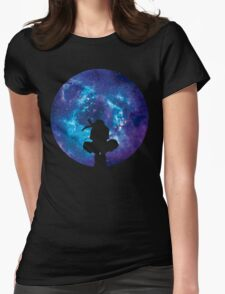 Itachi of the Galaxy Womens Fitted T-Shirt