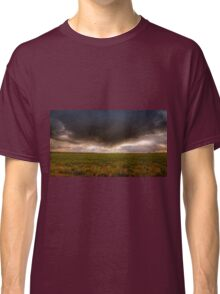 Storm Cloud Classic T-Shirt