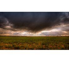 Storm Cloud Photographic Print