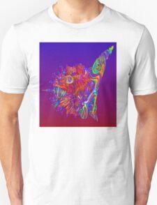 Alien Sea Creature Unisex T-Shirt