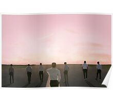 Young Forever ver.1  Poster