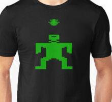 8 Bit Frankenstein Munster Unisex T-Shirt