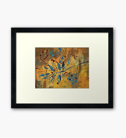 Rowan III Framed Print