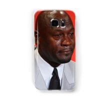 Crying Michael Samsung Galaxy Case/Skin