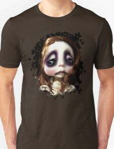 Goth Creepy Cute Waif T-Shirt