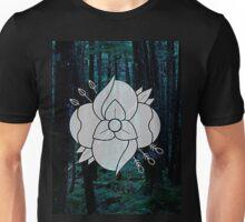 La Dispute - Flower Unisex T-Shirt