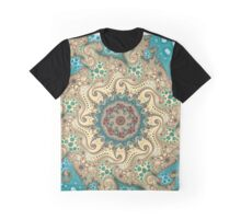 Mad Octopus Graphic T-Shirt