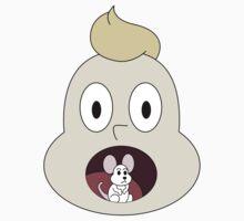 Onion's pet - Steven Universe Kids Tee