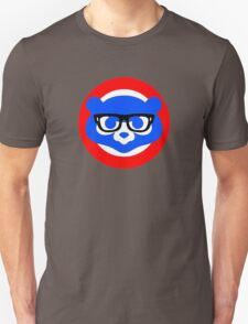 Chicago Cubs - Try Not To Suck Bears T-Shirt