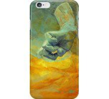 Disturbance iPhone Case/Skin