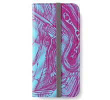 THiS iS ART iPhone Wallet/Case/Skin
