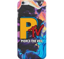 PTV/BMTH MTV iPhone Case/Skin