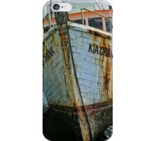 Carlo Point iPhone Case/Skin