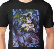Succubus Queen Unisex T-Shirt