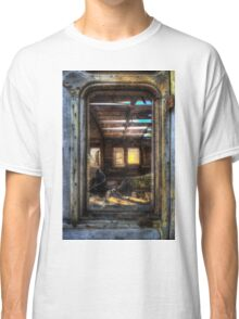In Need of Restoration  Classic T-Shirt
