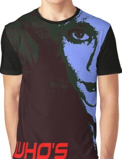 Who's the boss? Graphic T-Shirt
