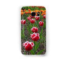 Tulips Samsung Galaxy Case/Skin