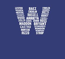 Chicago Cubs - Team Squads T-Shirt