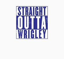 Chicago Cubs - Straight Outta Wrigley T-Shirt