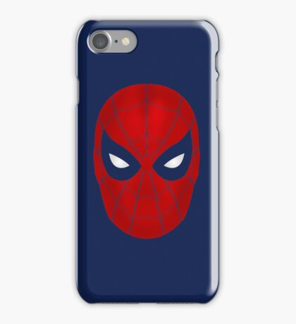 Underoos Negative iPhone Case/Skin