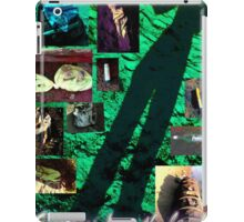 GREETINGS FROM THE BEACH iPad Case/Skin