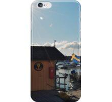 Stockholm #2 iPhone Case/Skin