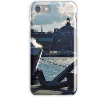 Stockholm #5 iPhone Case/Skin