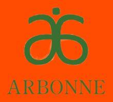 Arbonne Logo Kids Tee