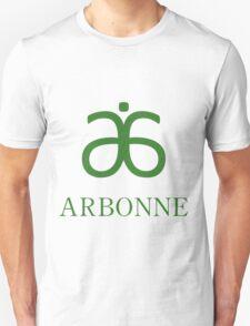 Arbonne Logo Unisex T-Shirt