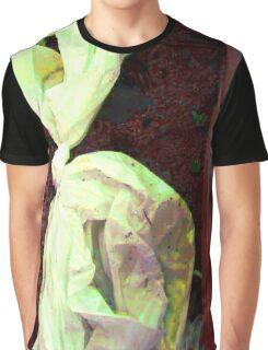 Garbage Graphic T-Shirt