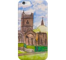 Bristol Castle Park iPhone Case/Skin