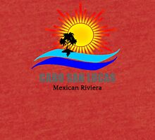 Cabo San Lucas Tri-blend T-Shirt