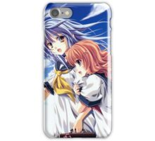 Anime Ahegao Ecchi,wow iPhone Case/Skin