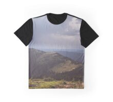 Chase adventure! Graphic T-Shirt