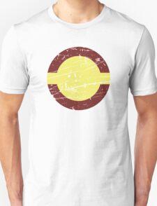 Republic Navy Unisex T-Shirt