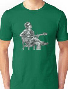 JJ Cale Unisex T-Shirt