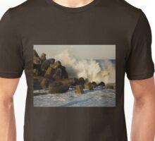 Seaspray Unisex T-Shirt