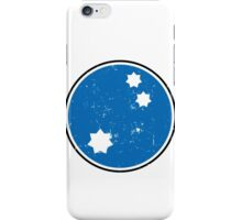 Blue Squadron iPhone Case/Skin