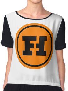 Rooster Teeth | Funhaus Logo Chiffon Top