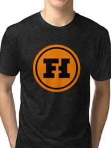Rooster Teeth | Funhaus Logo Tri-blend T-Shirt