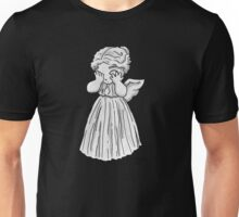 Don't Cry, Li'l Angel Unisex T-Shirt