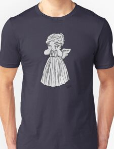 Don't Cry, Li'l Angel Unisex T-Shirt