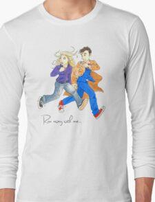 Run Away With Me Long Sleeve T-Shirt