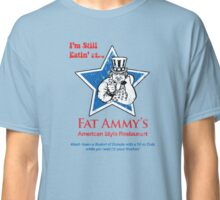 American Style Restaurant Classic T-Shirt